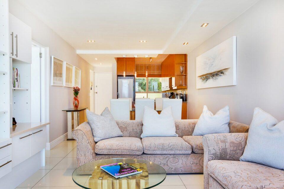 Malachite - Living room