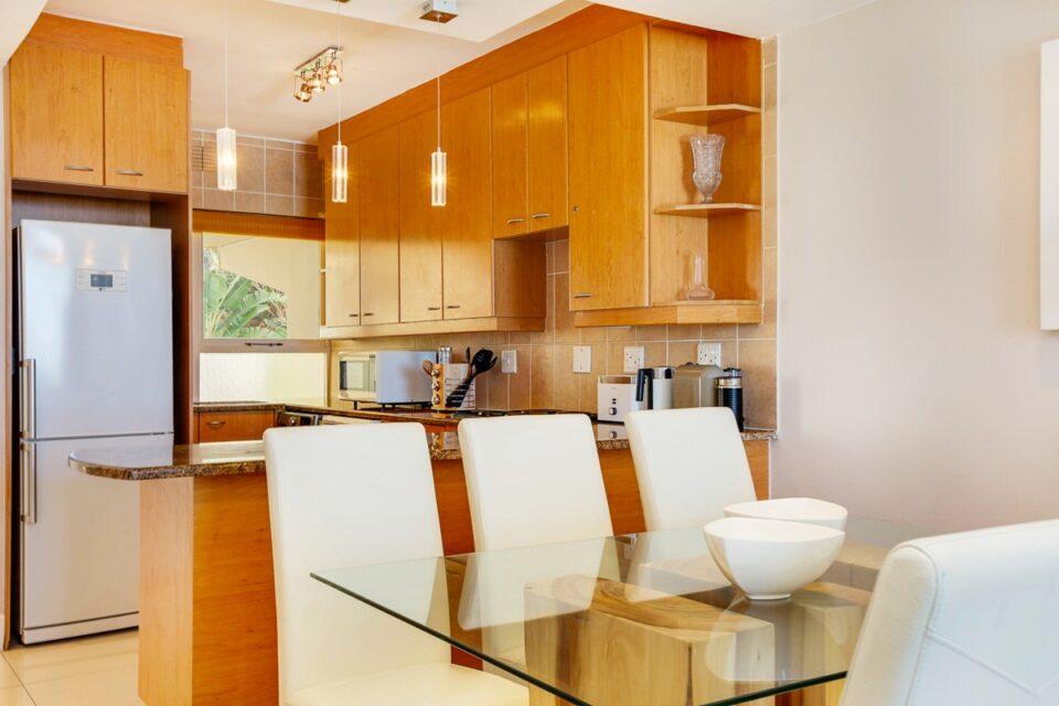 Malachite - Kitchen & Dining