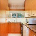 Malachite - Kitchen