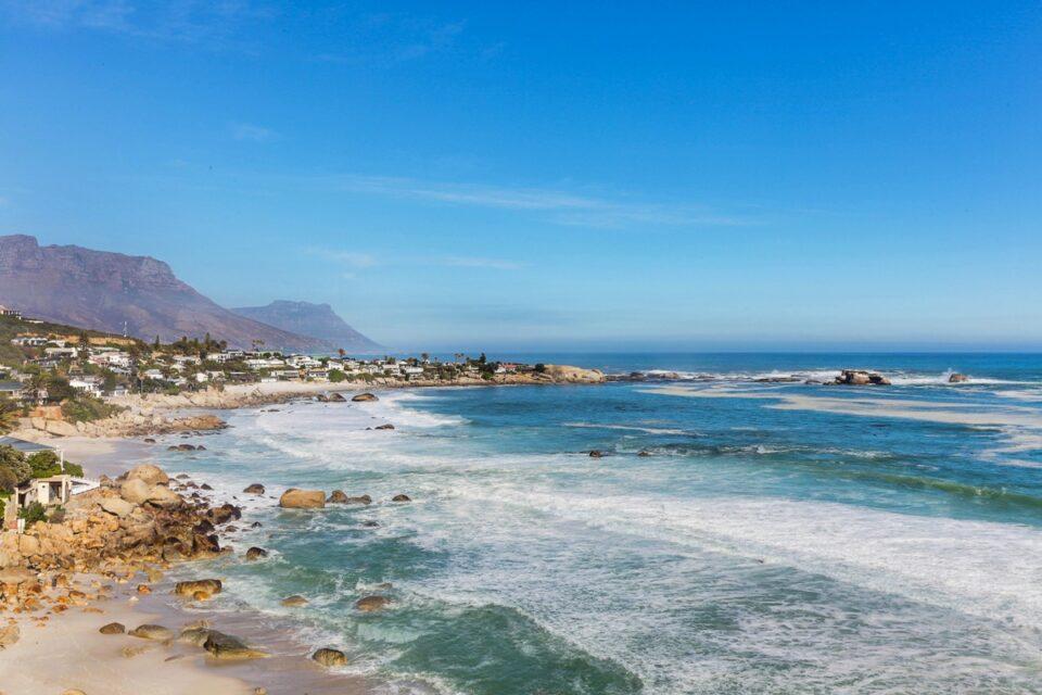 Malachite - Mountain & Ocean views