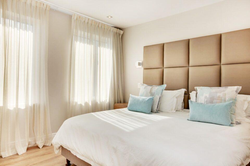 Malachite - Second bedroom