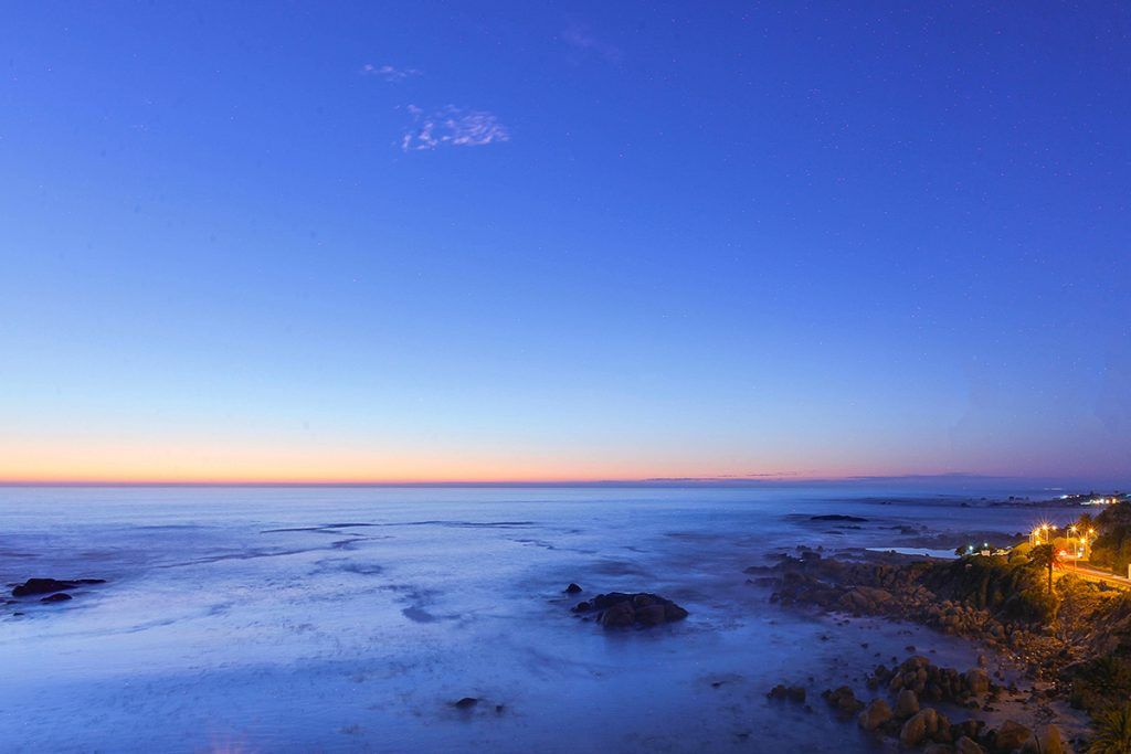 Topaz Ocean View Penthouse - Ocean View