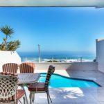 16 on Nautica - Pool & Outdoor seating