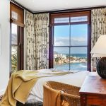 Camps Bay Terrace Lodge - Master bedroom