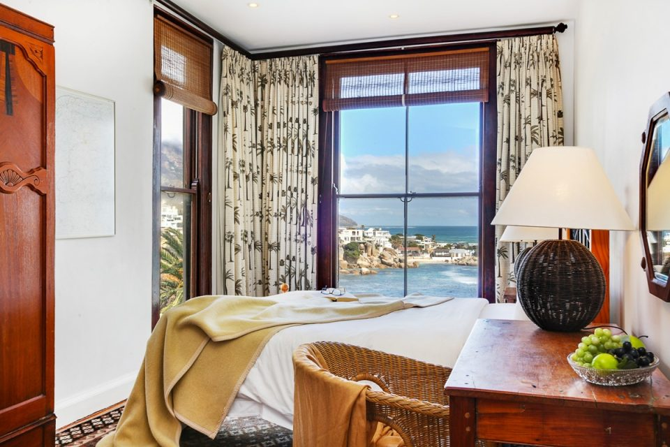 Camps Bay Terrace Lodge -