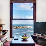 Camps Bay Terrace Lodge - Tv lounge