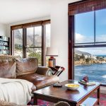 Camps Bay Terrace Lodge - Lounge