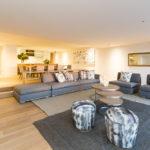 Lillamton - Living area