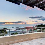 Lions' Crest - Balcony & Views