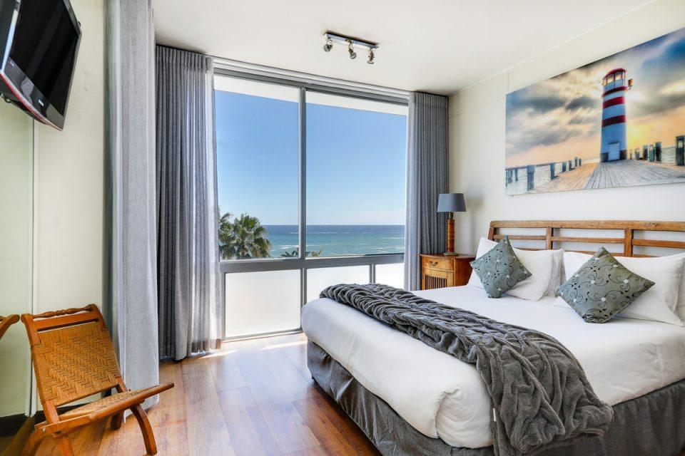 Kalimera - Master bedroom