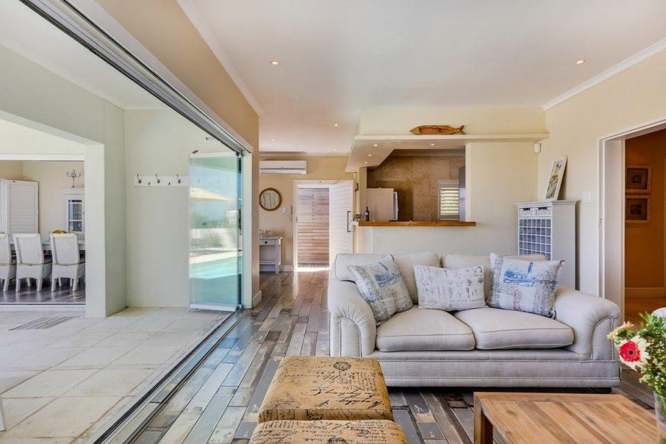 Barbados - Lounge