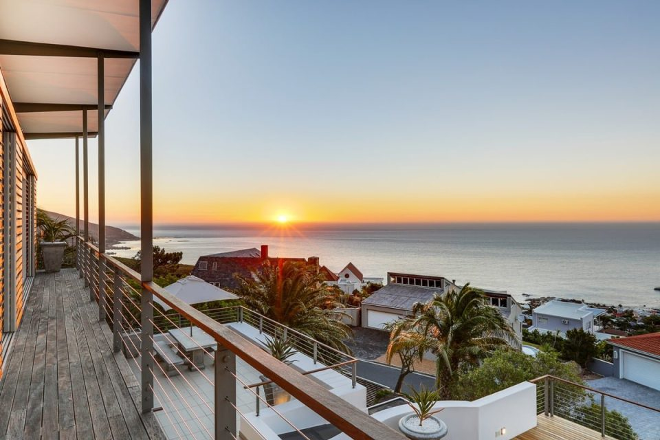 Villa Grenache - Ocean views