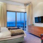 Villa Grenache - Master bedroom