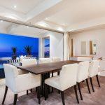 Villa Grenache - Dining room