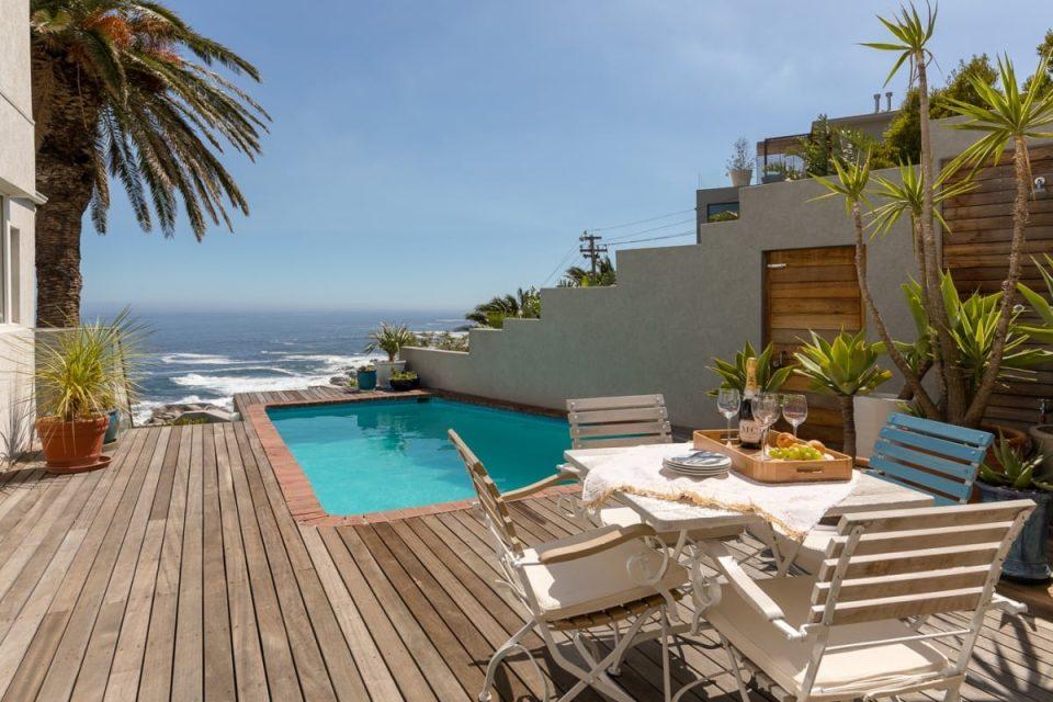 Beach Steps -