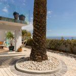 Beach Steps - Patio