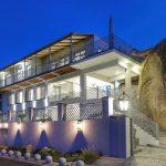 Castle Rock -