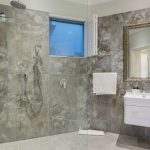 Castle Rock - Fourth bedroom bathroom