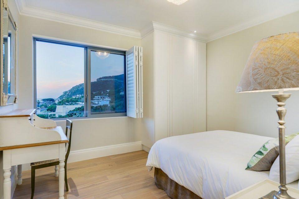 Castle Rock - Fourth bedroom