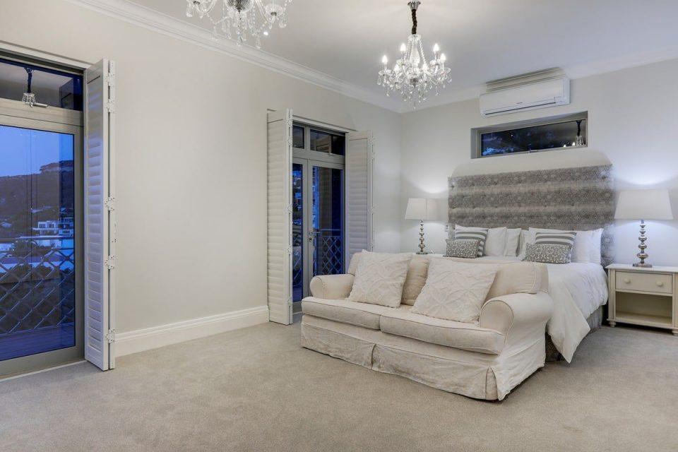 Castle Rock - Fifth bedroom