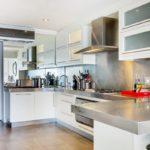 Medburn Alcove - Kitchen