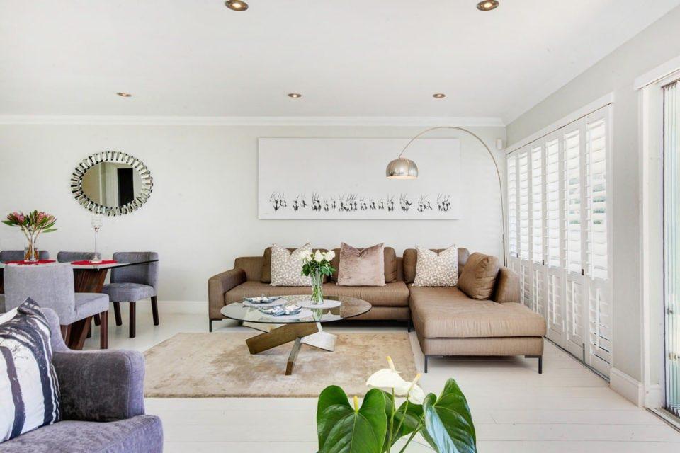 Medburn Alcove - Lounge