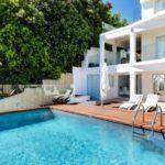 Medburn Alcove - Swimming pool