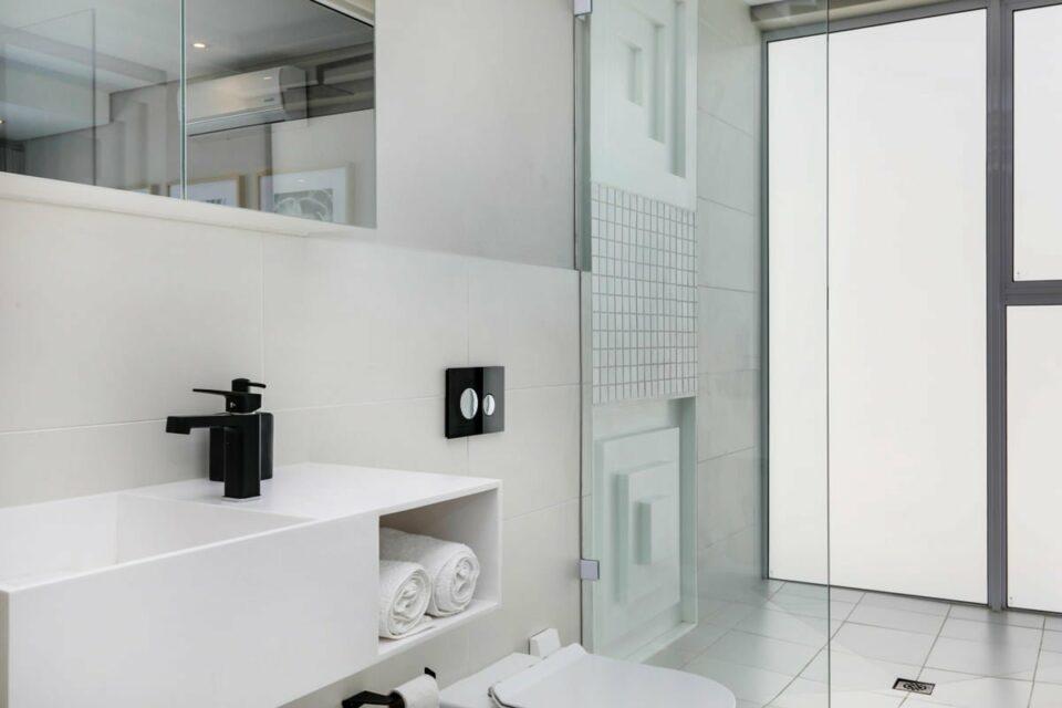 Serein - Bathroom