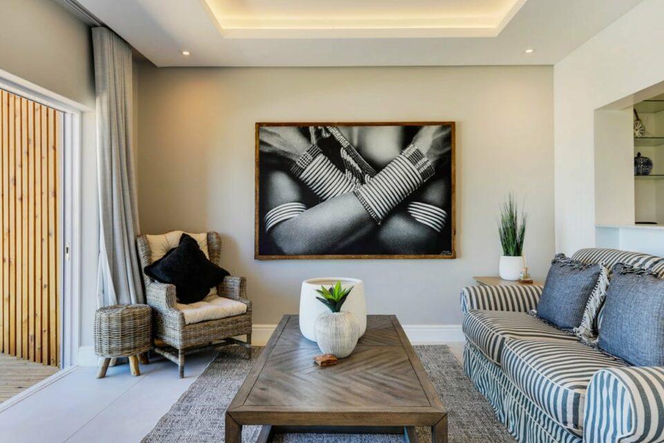 Serein - Formal lounge