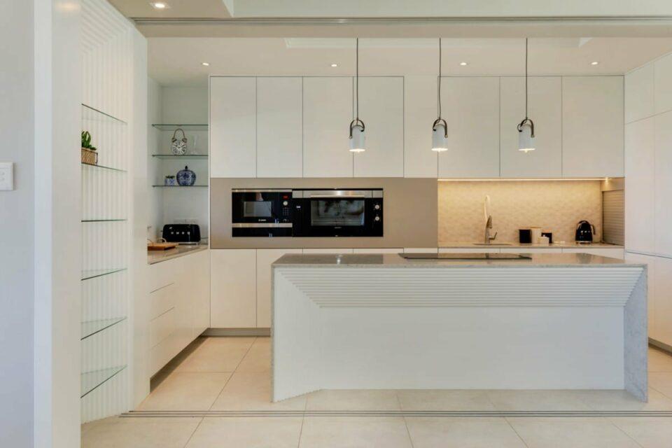 Serein - Kitchen