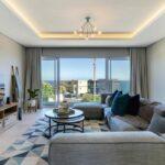 Serein - Living room