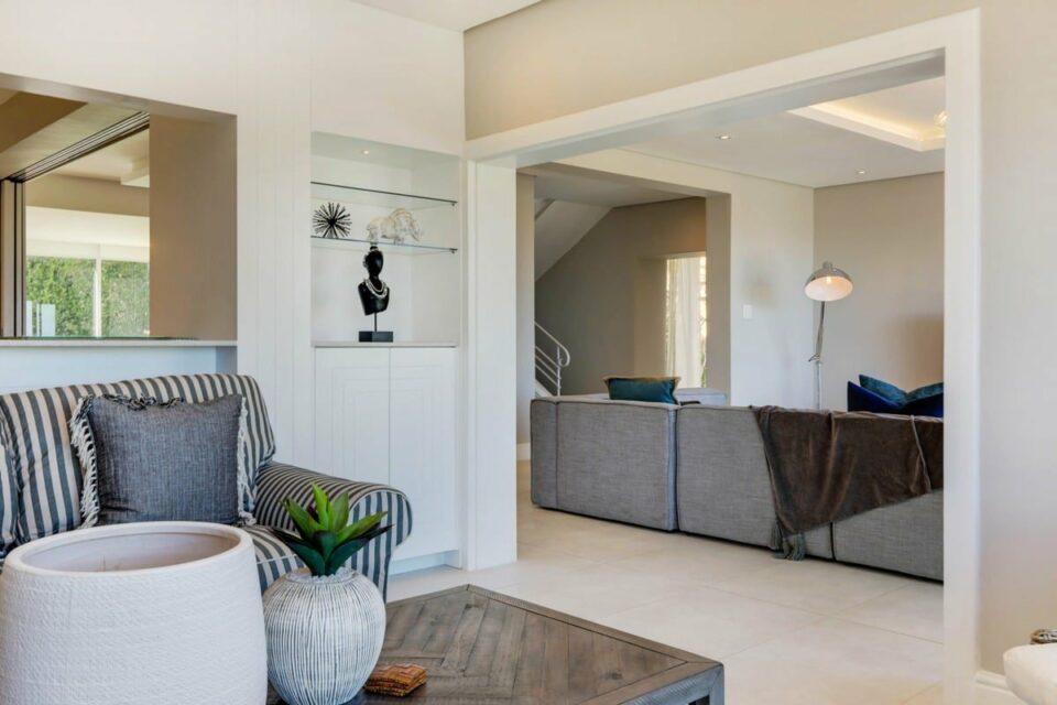 Serein - Living space