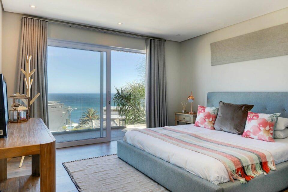 Serein - Master bedroom