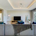 Serein - TV room