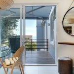 Cape Gray - View 1 -  Balcony access