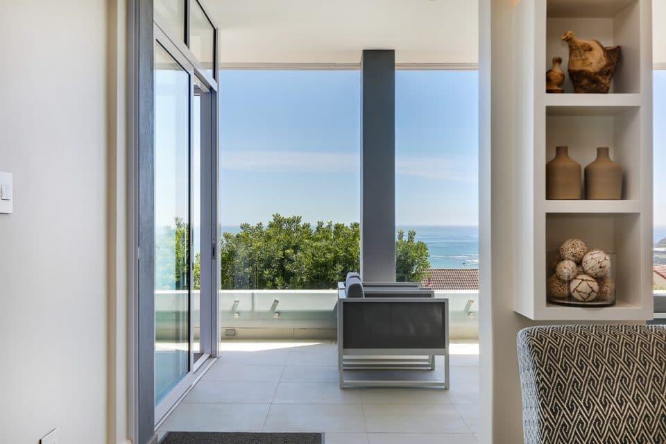 Cape Gray - View 2 -