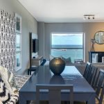Dunmore Breeze - Dining area