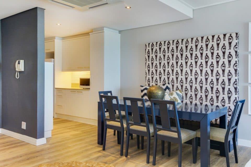 Dunmore Breeze - Dining room