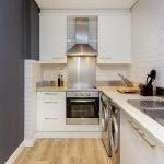 Dunmore Breeze - Kitchen