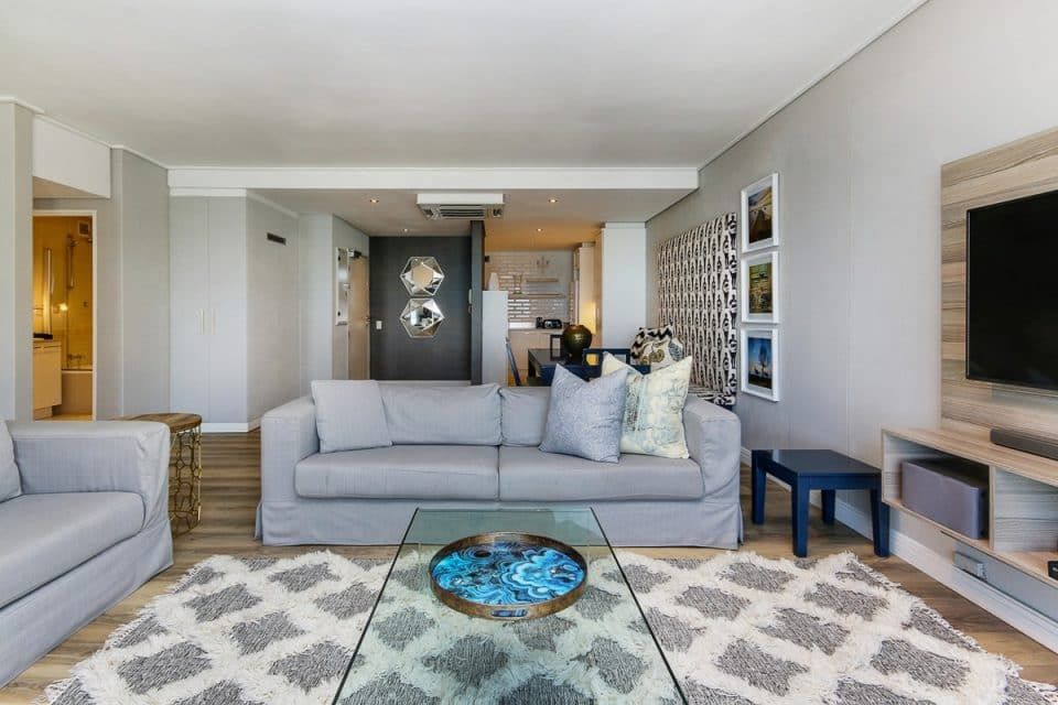 Dunmore Breeze - Living room