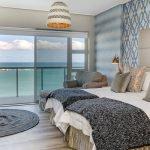 Dunmore Breeze - Second bedroom with View