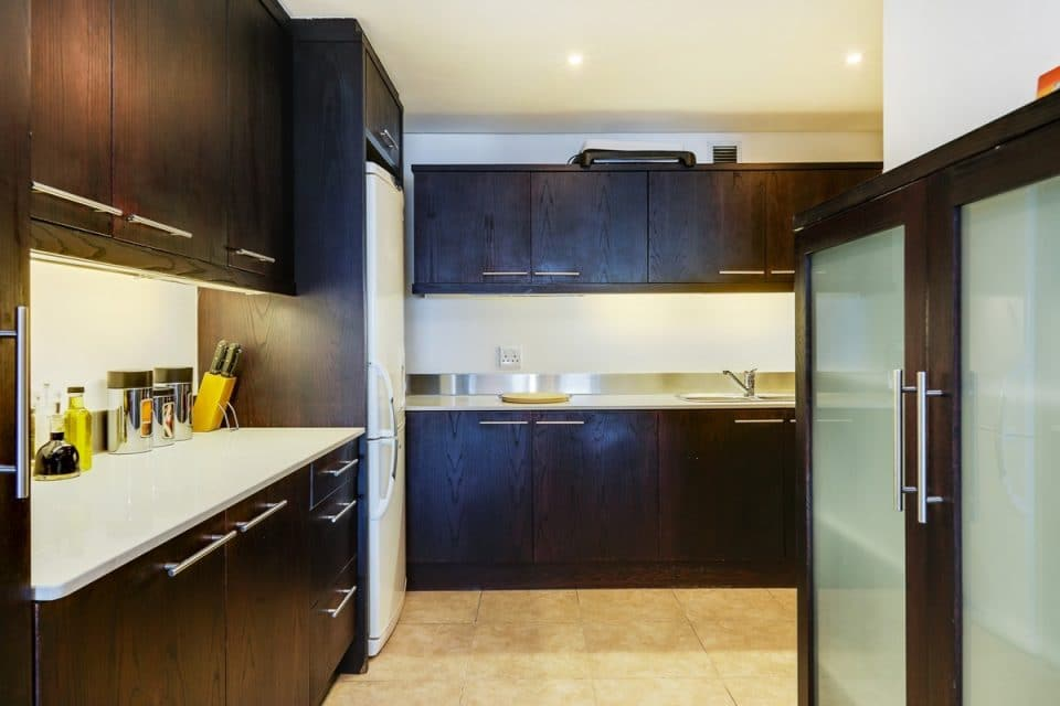 Dunmore Place - Kitchen