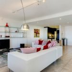 Dunmore Place - Living area