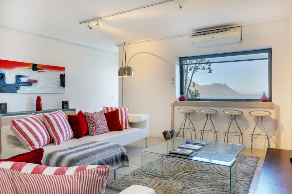 Dunmore Place - Lounge