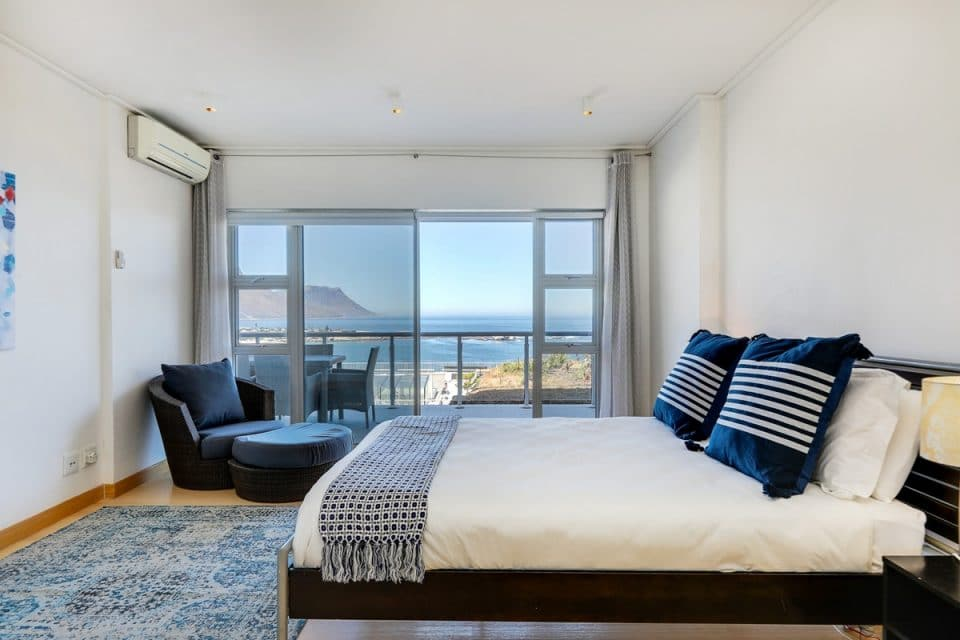 Dunmore Place - Second bedroom