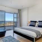 Dunmore Place - Second bedroom with balcony