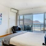 Dunmore Place - Second bedroom with view