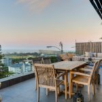 Happy Days View - Outdoor dining and view
