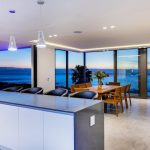 Skyline Views - Kitchen & Dining