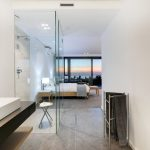 Skyline Views - En-suite to third bedroom